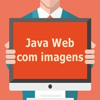 Java com imagens