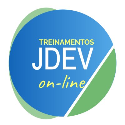 JDev Treinamento on-line