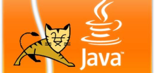 Tomcat em Java