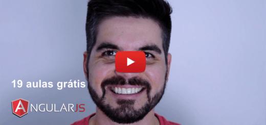 Curso de AngularJS Grátis