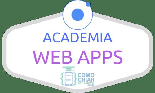 Academia Web Apps