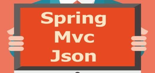 Curso crud com mvc e json com spring