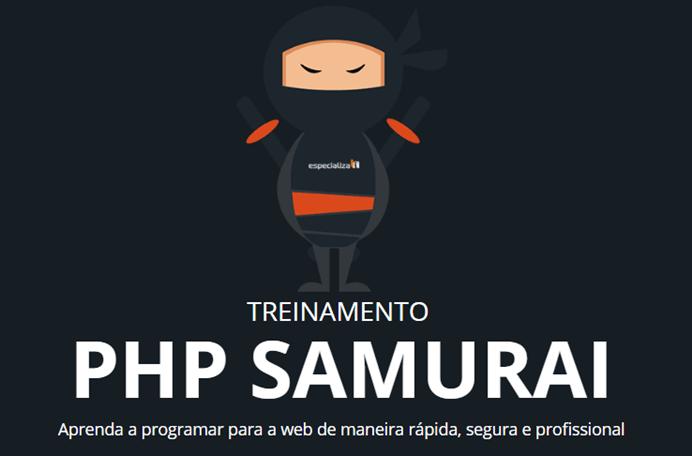 PHP Samurai