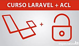 Blog em Laravel + ACL completo