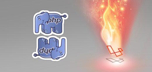 Curso de PHP e Laravel