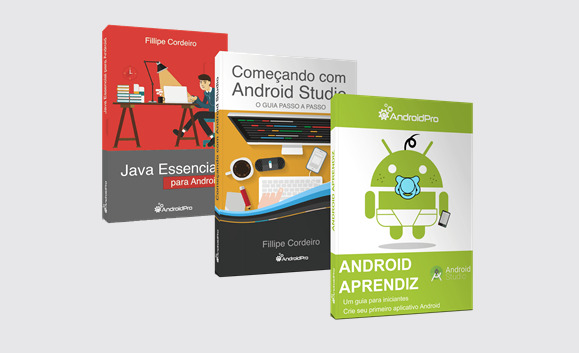 3 eBooks Android