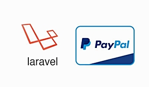 Laravel com PayPal completo