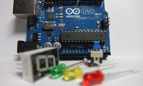 Arduino Essencial