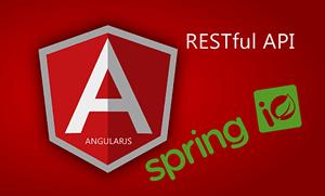 Aprenda RESTful com Angular e Spring Frameworks