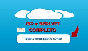 Inicio da web com JavaServer Pages