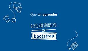 Curso Design Responsivo com Bootstrap