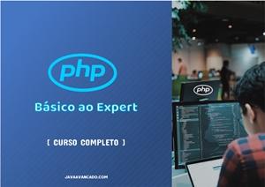 PHP do Zero ao Profissional o mais completo