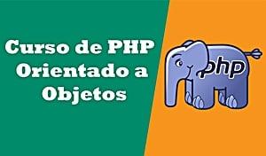 PHP orientado a objetos completo