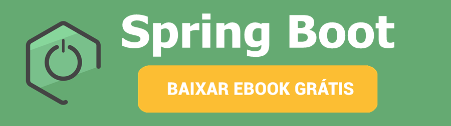 Projeto Spring Boot