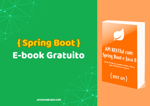 Ebook gratuito de spring boot