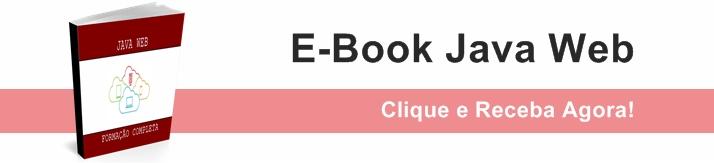 E-Book JAVA WEB Completo