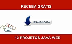 Projeto Java web - Jsf + jpa + hibernate + login + autentição + crud completo