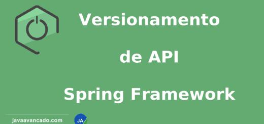 Versionamento de API