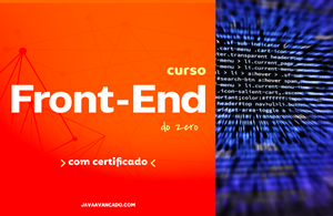 Curso WebMaster Front-End Completo