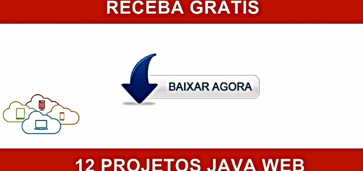 Projeto Java web - Spring Rest + Json + Ajax