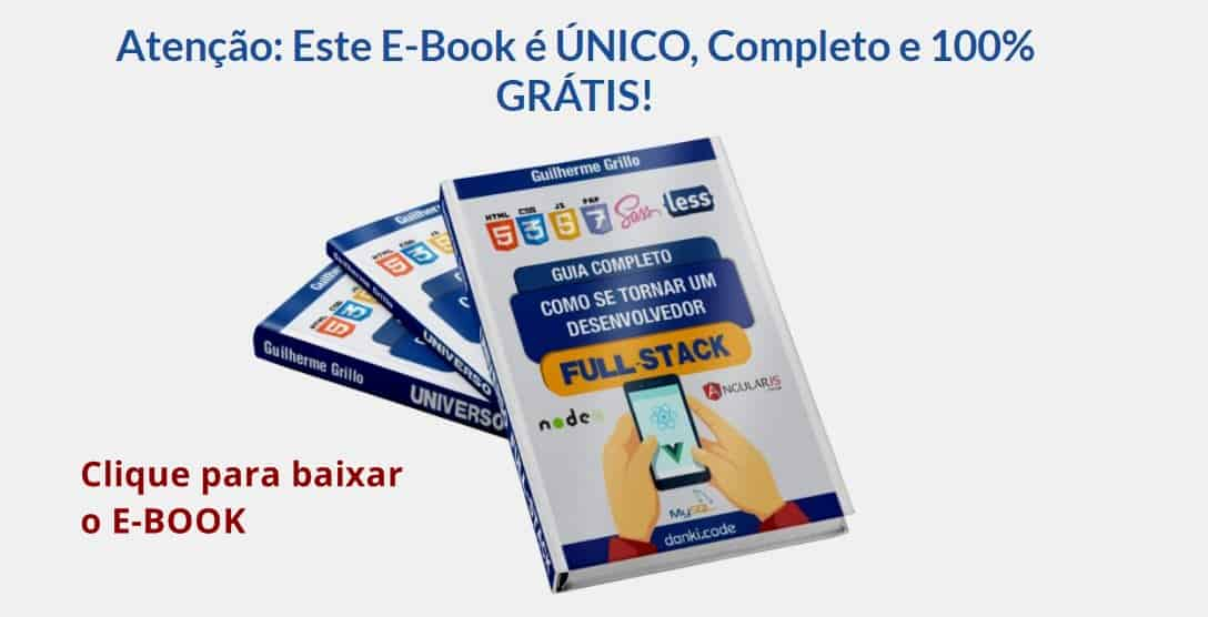 E-book Dev. FULL STACK