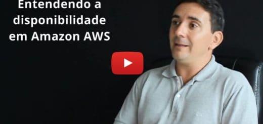 Entendendo a disponibilidade em Amazon AWS
